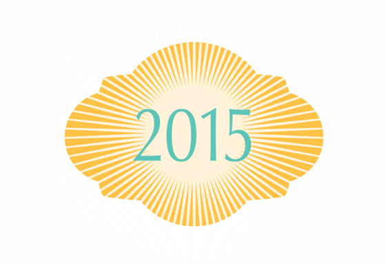2015 Has Been a Great Year for Book Publishers!