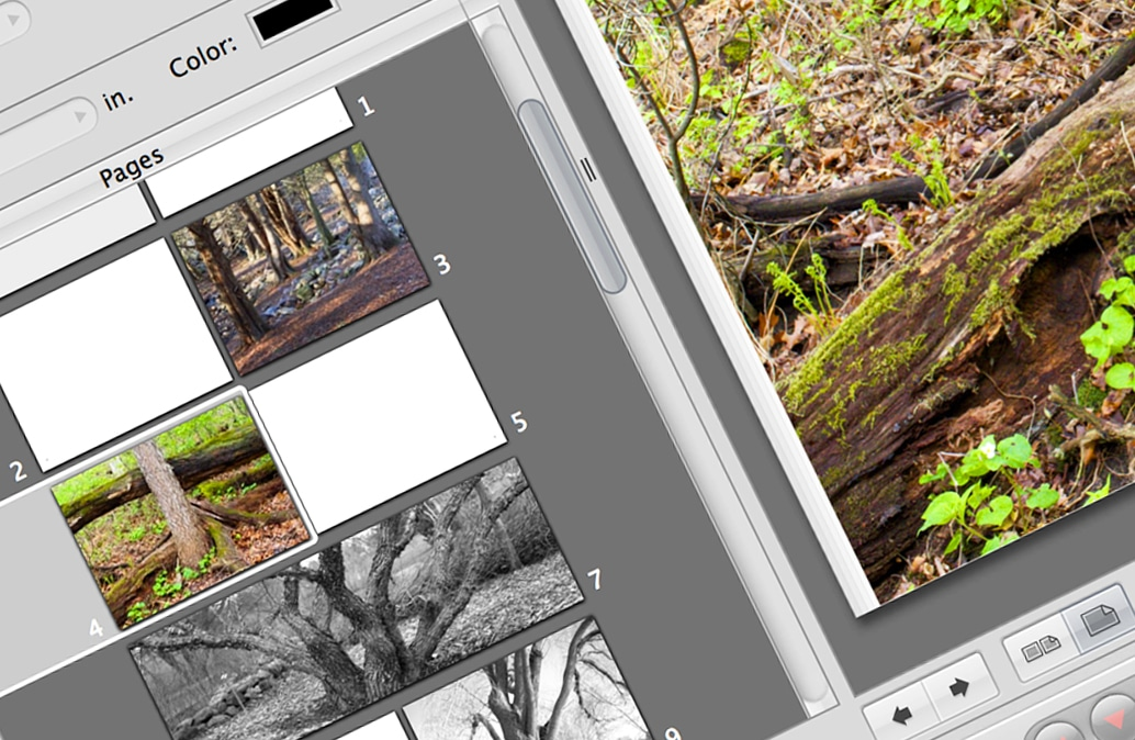 How to Make a Photo Book in Apple Aperture