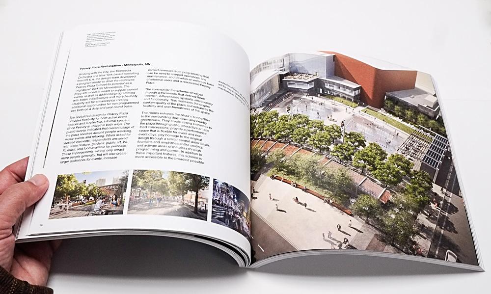 Portfolio Books - Bookmobile