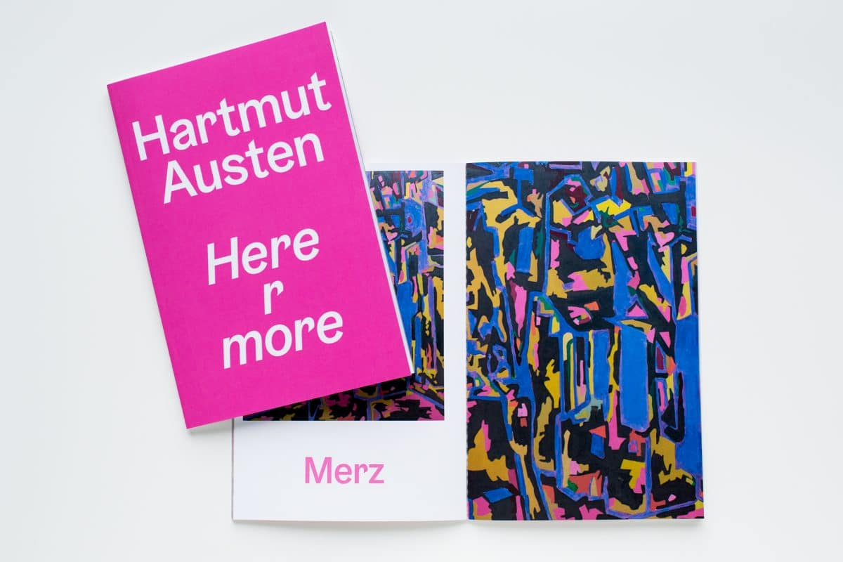 Artist Book Printing
