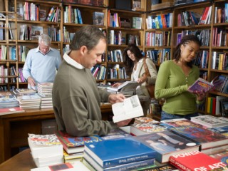 Selling your book through bookstores can be rewarding, but beware the risks and budget accordingly.