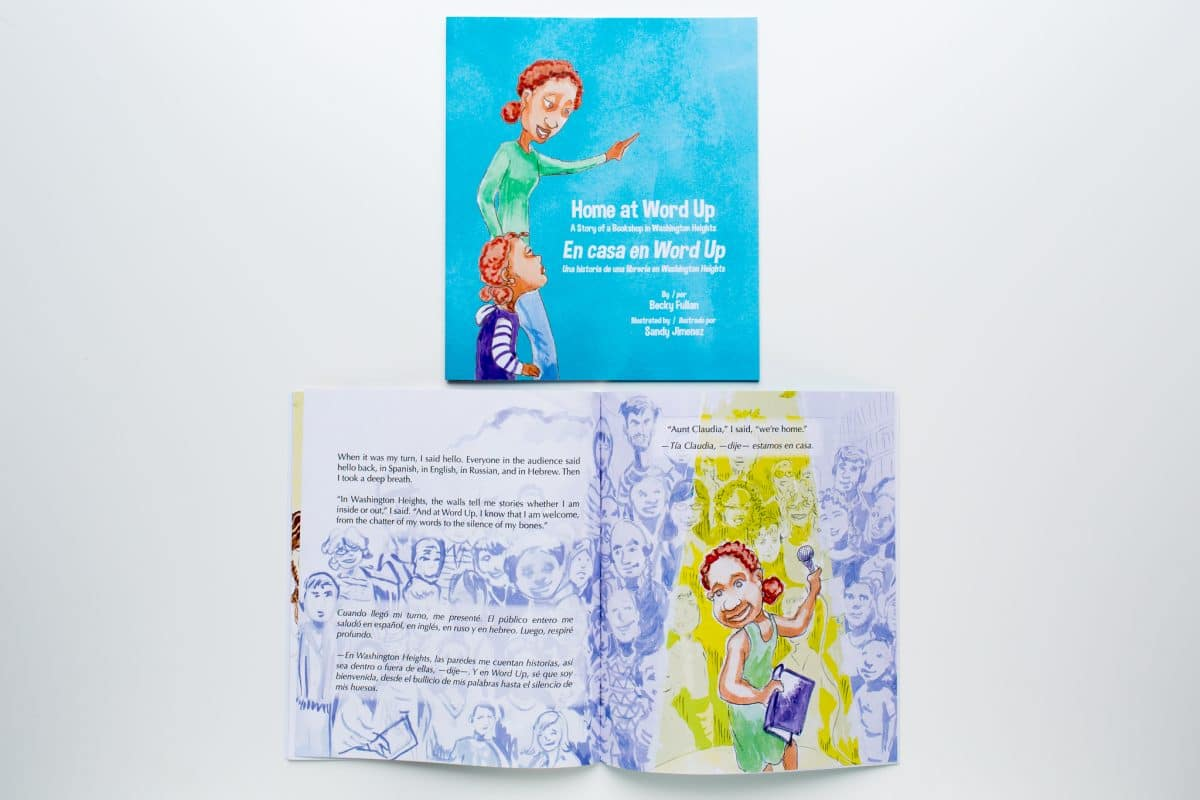 Children's Book Printing