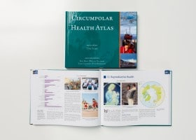 Landscape Hardcover Book Printing
