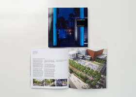 Portfolio Book Printing