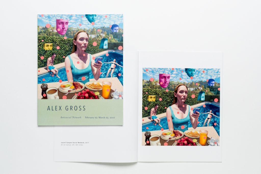 art catalog printing