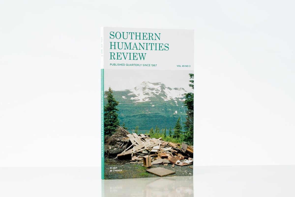 Southern Humanities Review