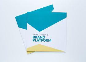 brand platform printing