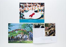 commemorative book printing