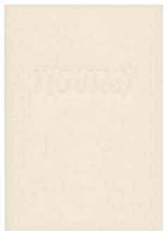 custom art book