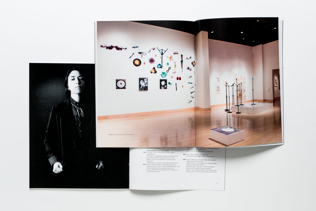 exhibition catalog printing