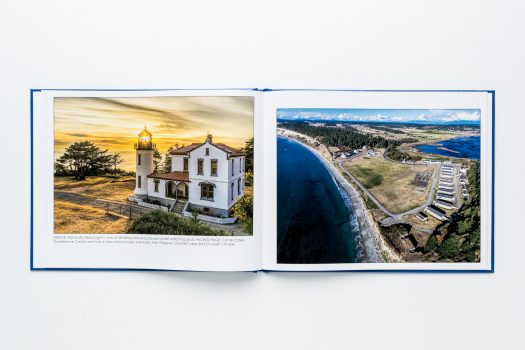 hardcover photo book printing