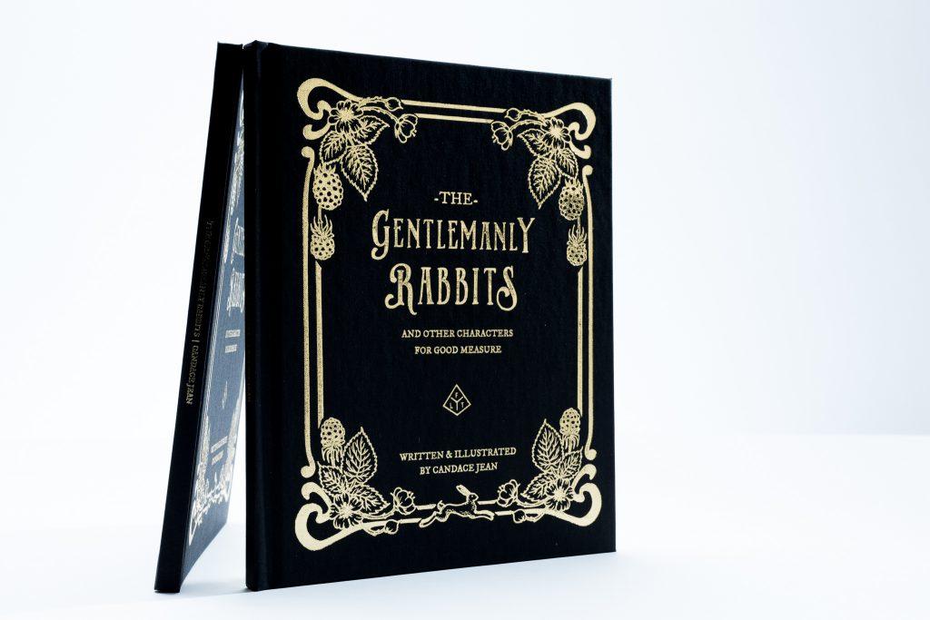 kickstarter art book
