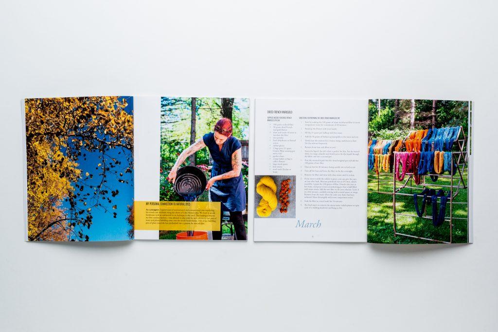 kickstarter book printing