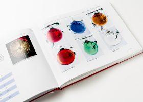 landscape hardcover printing
