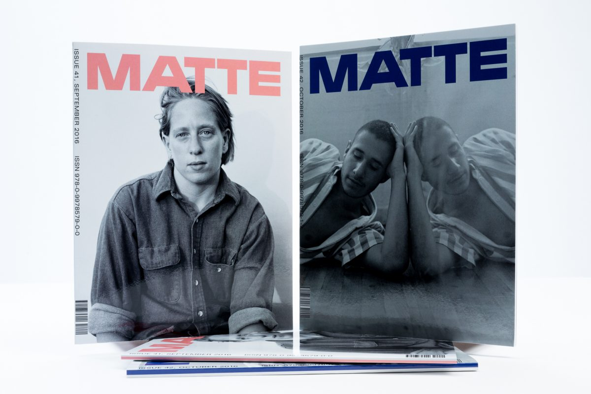 photography magazine printing