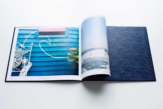 Photography Book Printing