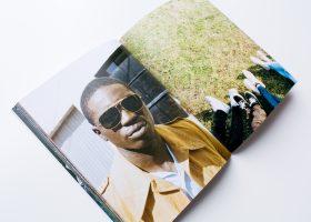 print on demand photo books