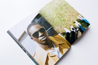 print on demand photo books