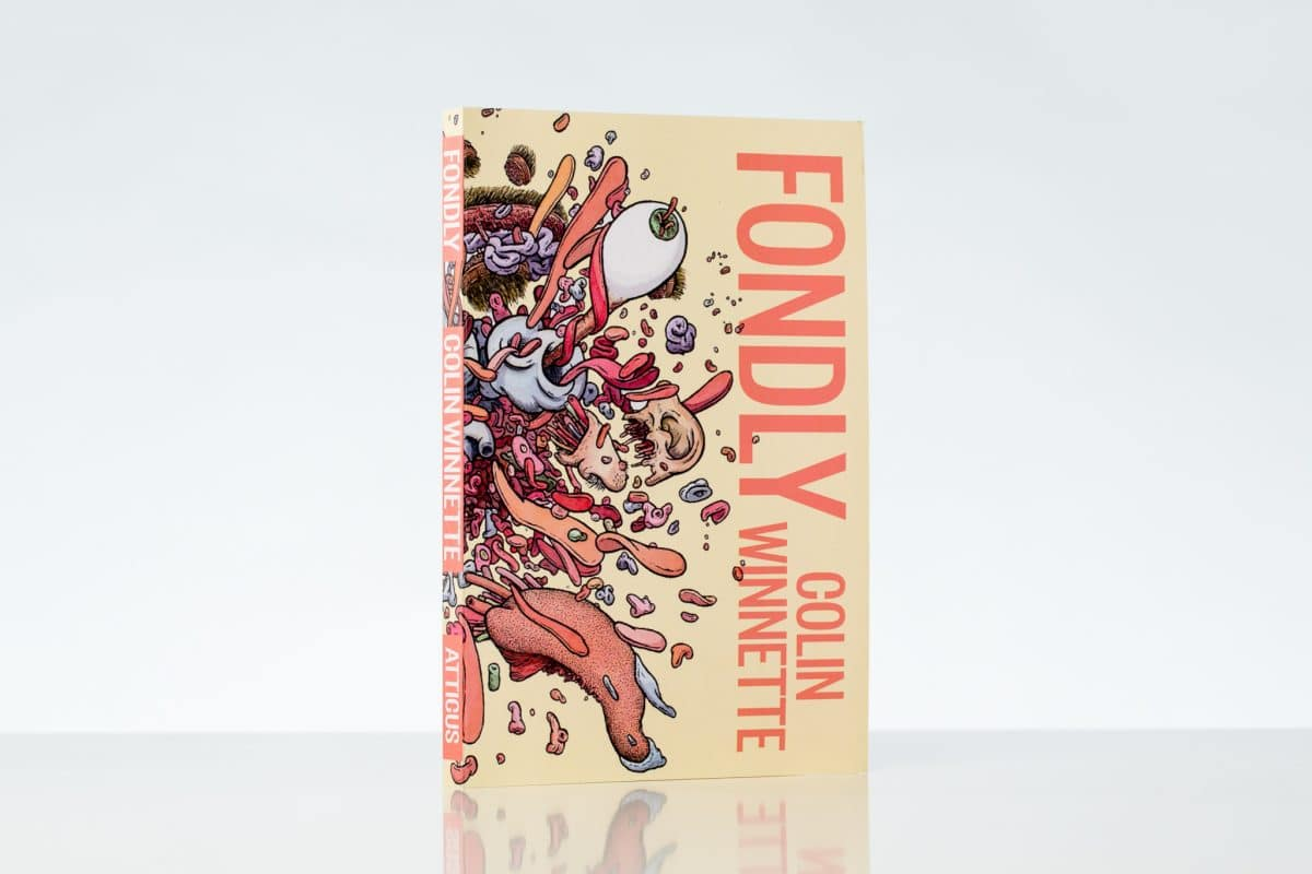 Fondly