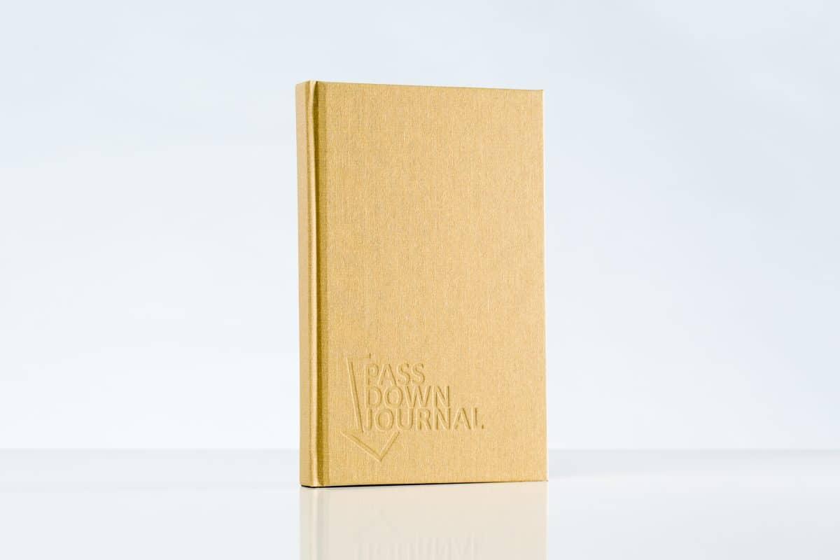short run hardcover book printing