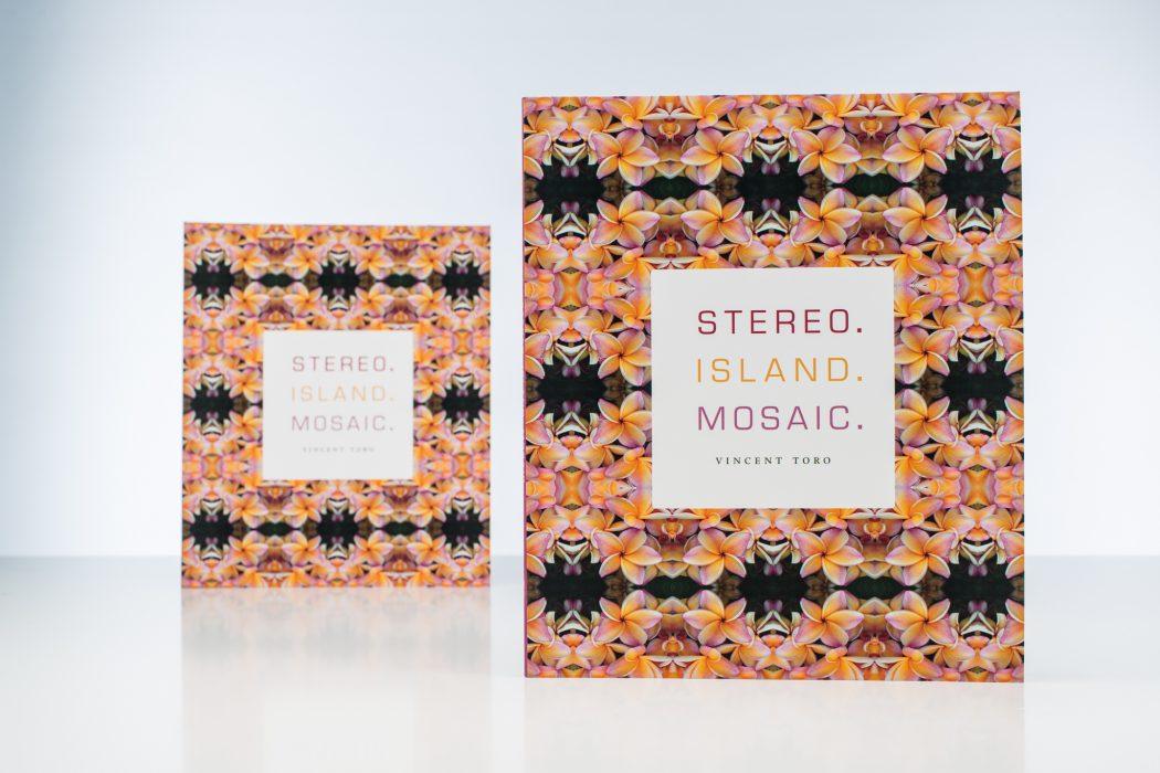 Stereo, Island, Mosaic