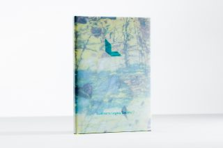 translucent dust jacket