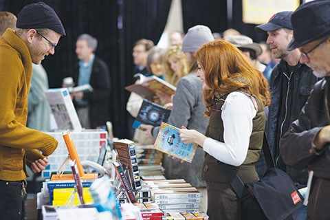 Twin Cities Book Festival
