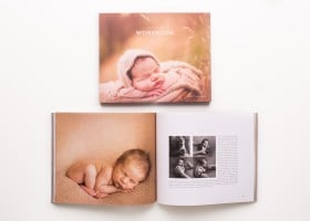 Fine Art Photo Book Printing