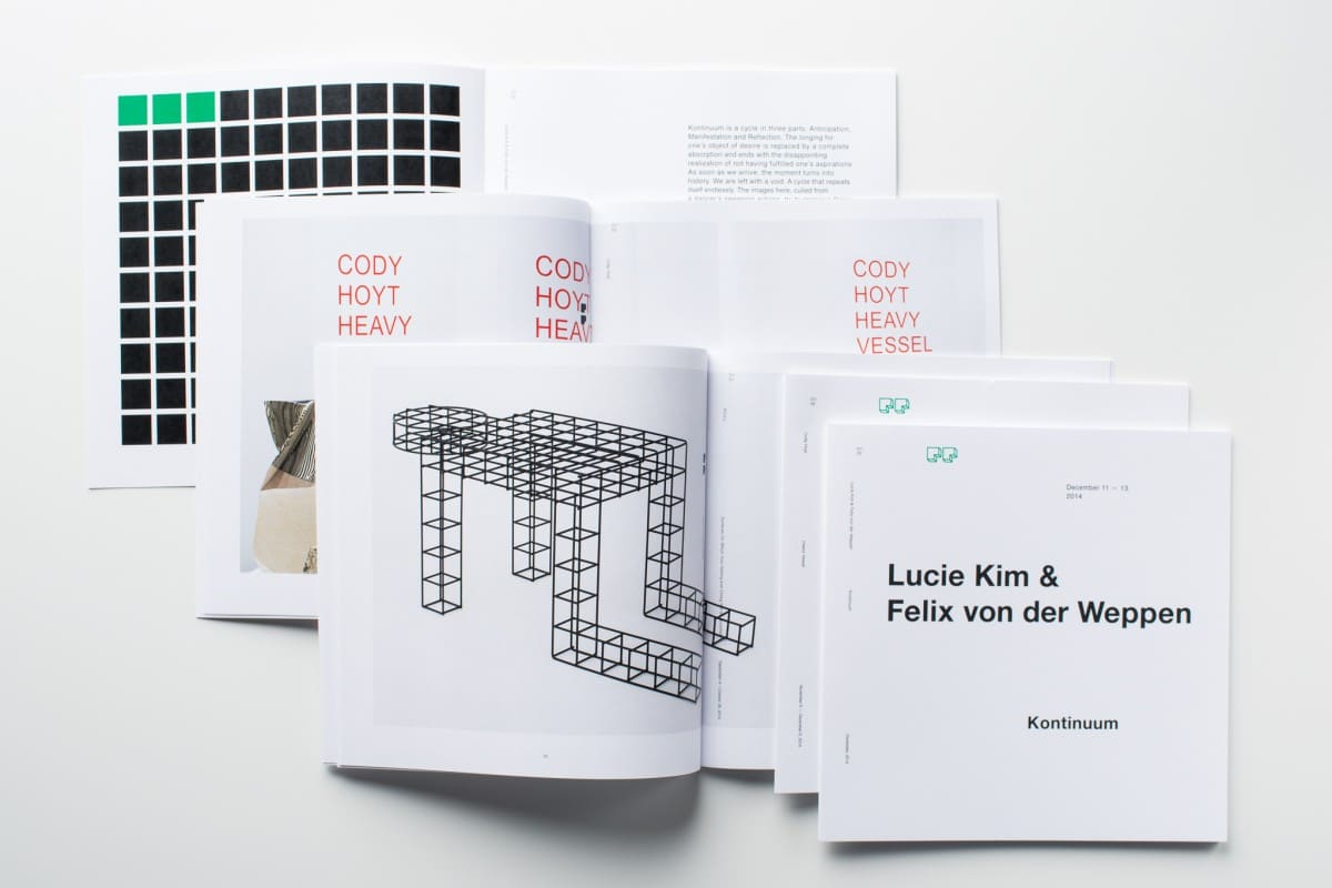 Exhibition Catalogs for Patrick Parrish Gallery
