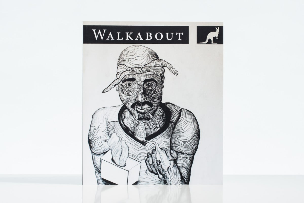 Walkabout Creative Arts Journal