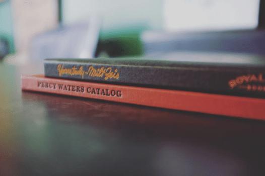hardcover printing