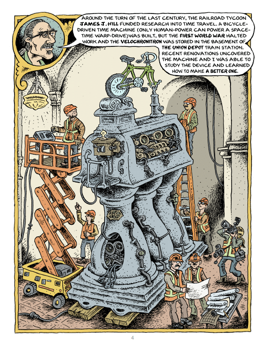 comic printing