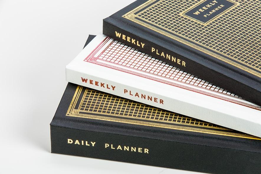 planner printing