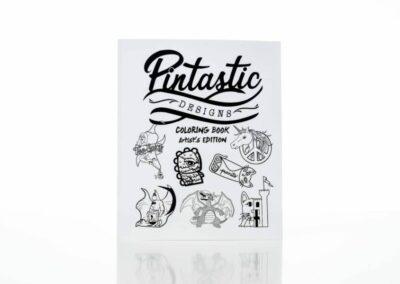 Pintastic Designs