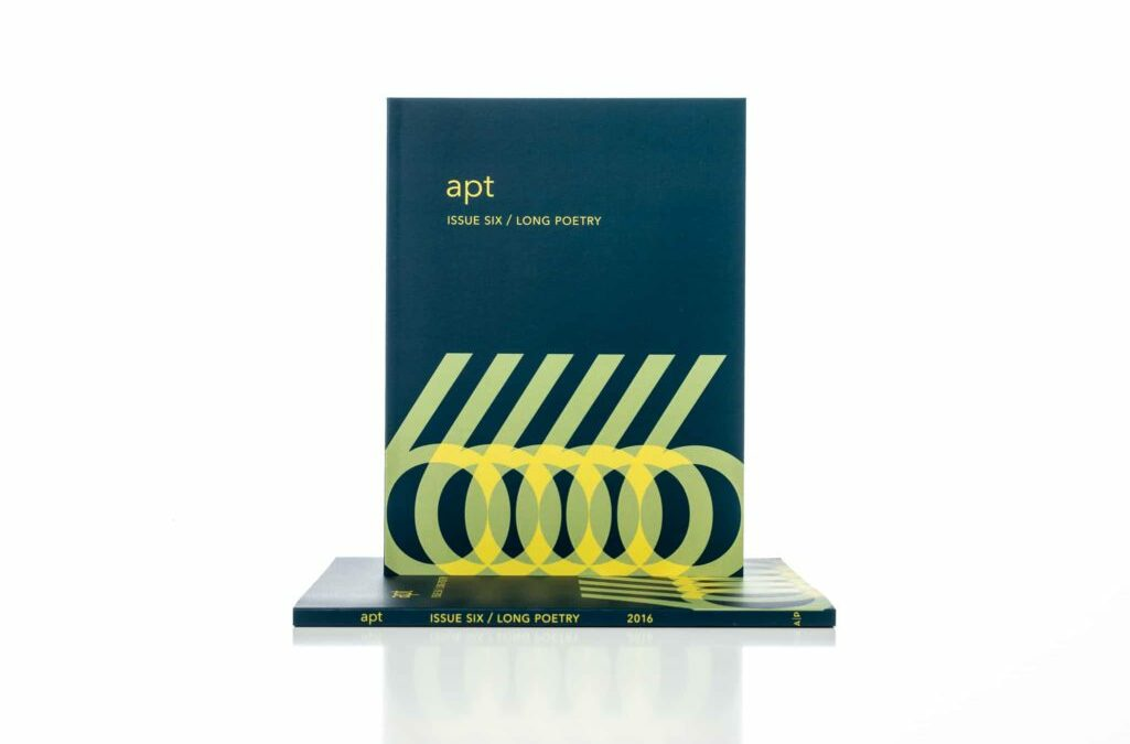 apt, Issue 6 / Long Poetry